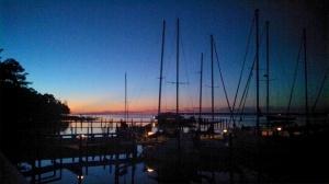 Sunrise-deltaville